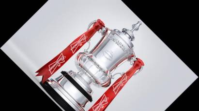 FA Cup Draw On Sunday