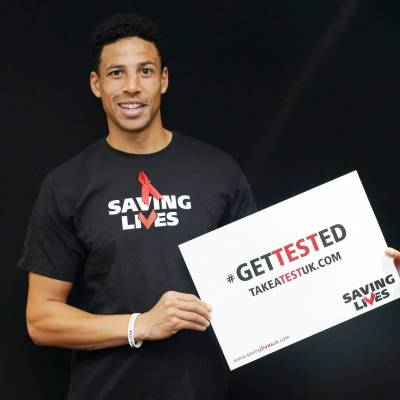 Derby County Supports Saving Lives By Promoting HIV Testing - Derby County Football Club