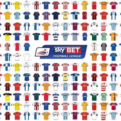 Sky Bet to Sponsor The Football League - Blog - Derby County