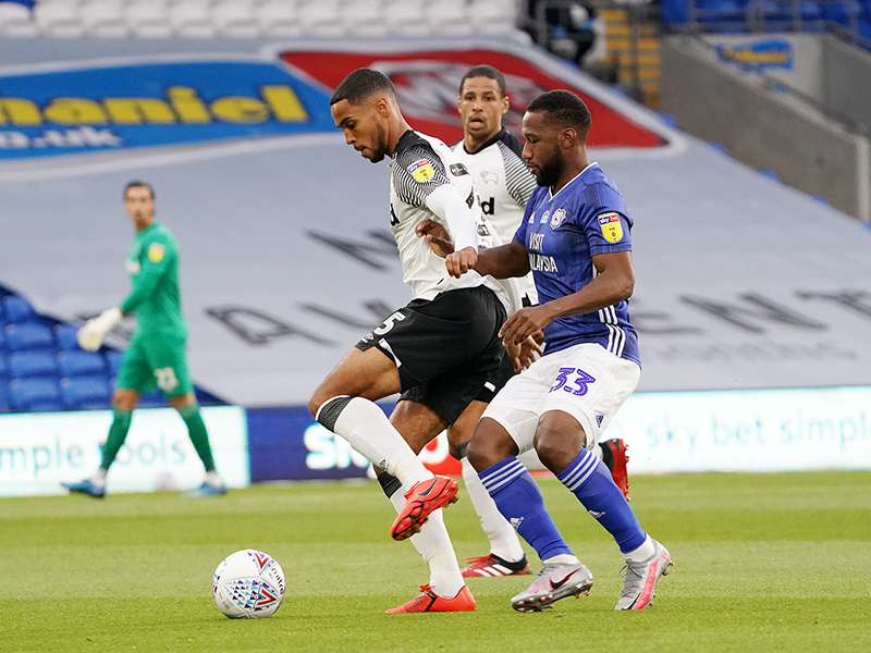 cardiff city vs derby county - photo #3
