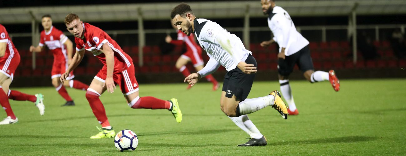 ec7faaea1f0e The forward made his comeback in a Premier League – Division One defeat  against Leicester City 10 days ago before playing a key role as the Rams  bounced ...