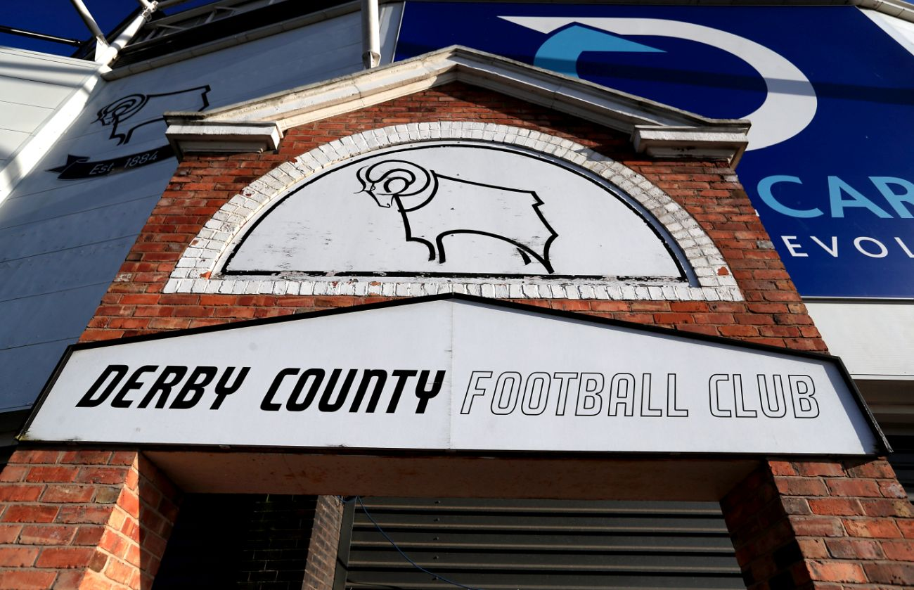 Derby Responds To EFL Statement On Postponed Game - Blog