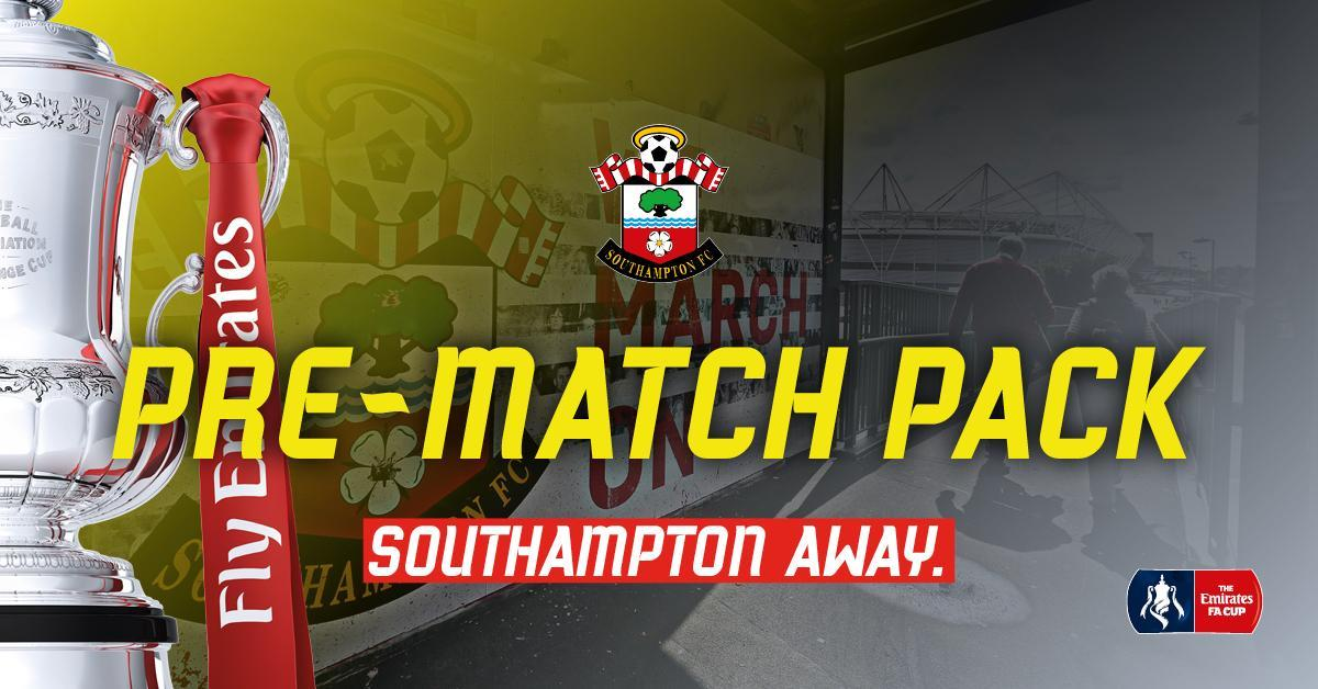 Dramatic Derby comeback stuns Southampton in FA Cup boil over
