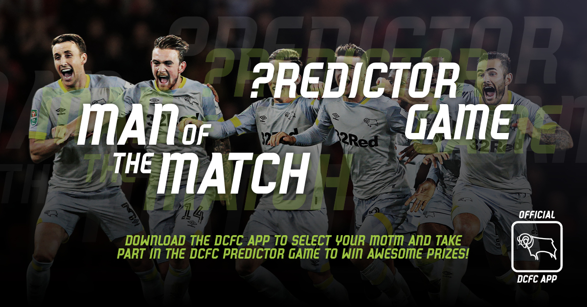 Download The DCFC App And You Could Win Some Awesome Prizes